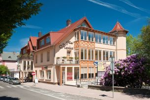 Bad Flinsberg (c) Hotel Kwisa