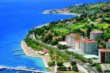 Life Class Hotels in Portoroz,  Adriaküste,  Slowenien (c) Life Class Hotels & Spa