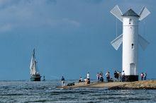 Windmühle (c) Touristeninformation Swinemünde