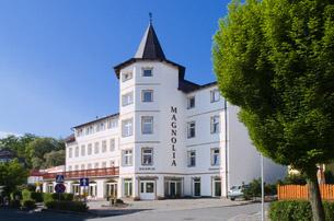 Hotel Magnolia Bad Flinsberg Polen (c) Hotel Magnolia,  Polen
