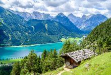 Achensee Tirol (c) AdobeStock_168183281