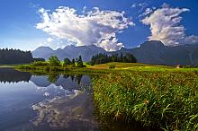 Egelsee (c) Tourismusverband Abtenau