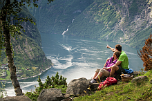 Geiranger (c) Innovation Norway