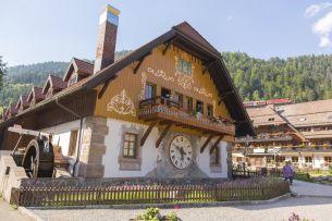 Höllsteig - Kuckucksuhr (c) Hochschwarzwald Tourismus GmbH