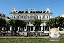 Ostseehotel (c) Ostseehotel Ahlbeck