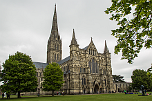 Salisbury Cathedral (c) hotels&more