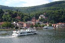 Schiff (c) Tourismusgemeinschaft Miltenberg Bürgstadt Kleinheubach