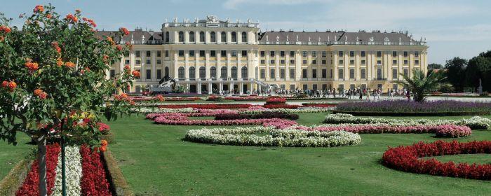 Schloss Schönbrunn (c) privat