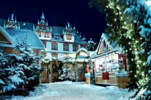 Weihnachten Fotolia (c) Val Thoermer
