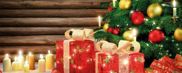Weihnachtsdeko (c) Smileus - Fotolia.com