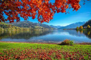 Zell am See Herbst (c) AdobeStock pilatt666