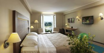 Zimmer (c) LifeClass Hotel & Spa Portoroz