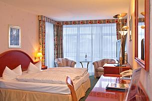 Zimmer (c) Ostseehotel Ahlbeck