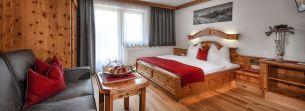 Zimmer 1 (c) Hotel Hubertushof